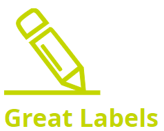 great-labels